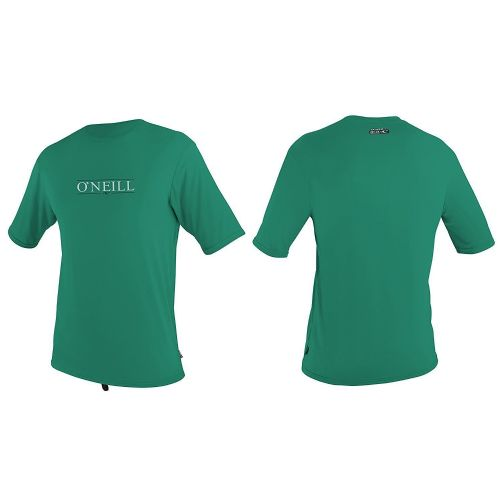 O'NEILL MENS RASH T SHIRT.SKINS UPF50+ SUN PROTECTION GUARD VEST TOP 7S/115C/282